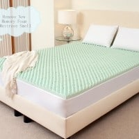 Remove Odors From New Memory Foam Mattress