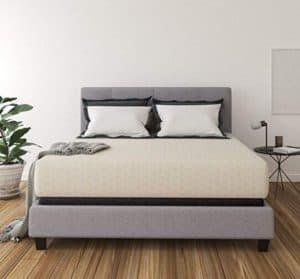 Ashley Furniture Chime Express Signature Design 12 Inch Memory Foam Mattress