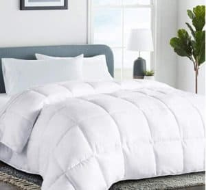 Top 16 Best Duvet Inserts Reviews