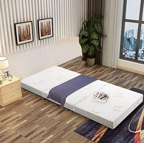Floor Mattresses For Sleeping