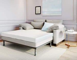 Prime Top 10 Best Sofa Bed Mattress Replacements In 2019 Uwap Interior Chair Design Uwaporg