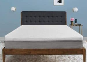 Top 10 Best Firm Mattress Toppers in 2020 - Ultimate Guide ...