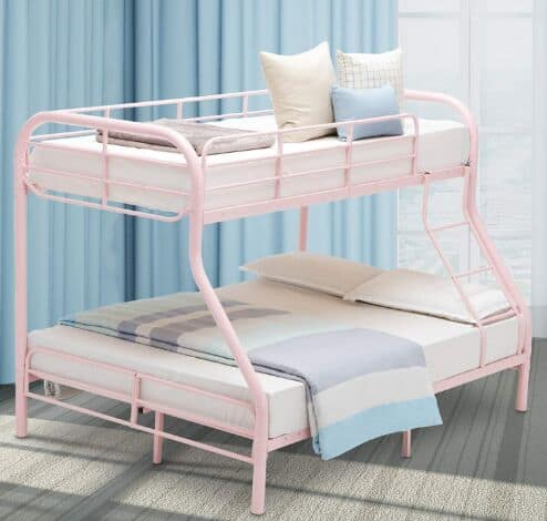 Top 11 Best Cheap Bunk Beds In 2021 Reviews Ultimate Guide Foam Globes