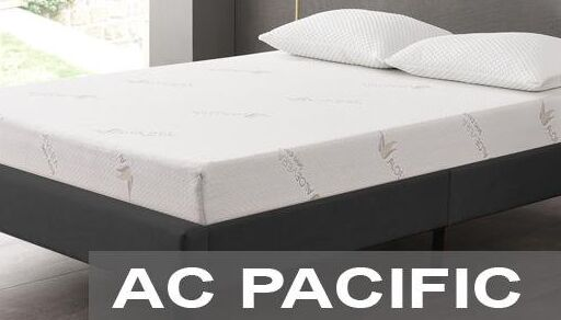 Ac Pacific Mattress Reviews In 2020