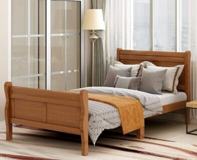 Top 12 Best Twin Bed Frame With Headboards Complete Buying Guide Reviews Of 2020 Foam Globes